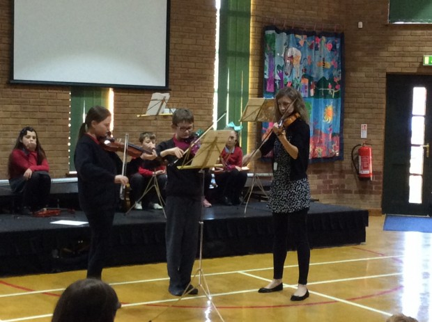 Music at Firthmoor