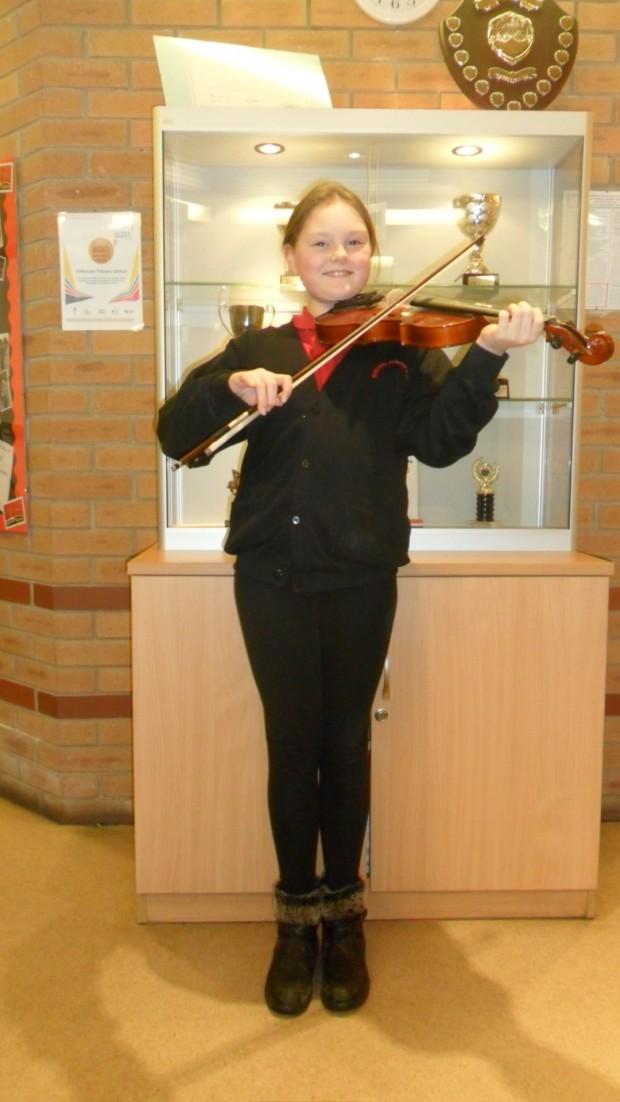 Firthmoor's Musical Talent