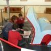 Drawing Club – Visit to Darlington Library
