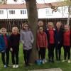 Year 6 'Groundwork' Club