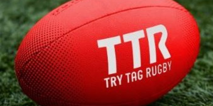 Darlington TAG Rugby Tournament