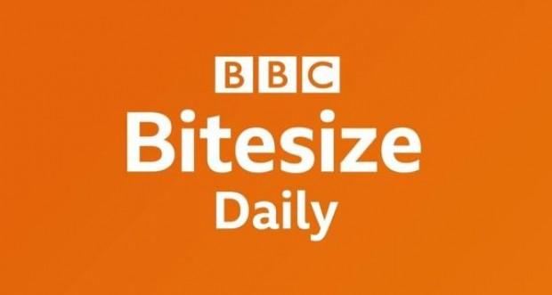 BBC Bitesize Daily